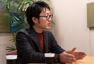 ADDIX 執行役員 山本和弘