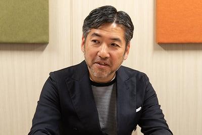 エストネーションカンパニー カンパニープレジデント 大田直輝氏
