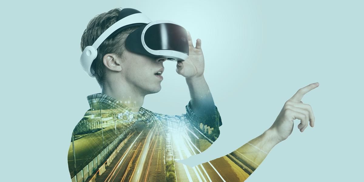 VRの基礎知識 イメージ画像