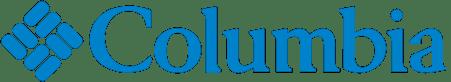 コロンビア(columbia)ロゴ