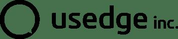 usedgeロゴ