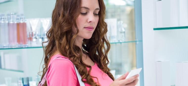 「化粧品をインスタに投稿」18~29歳では4割!「化粧品情報の収集とシェアについての意識調査」